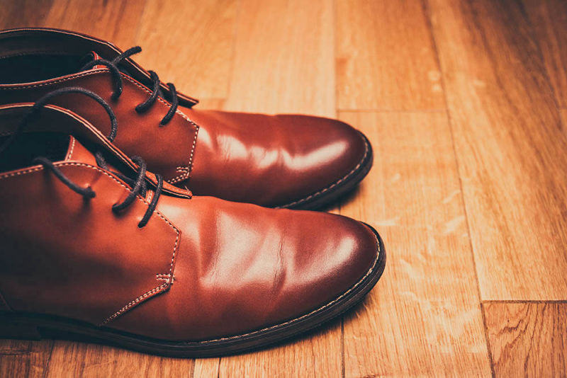 Egyedi cipőkészítés